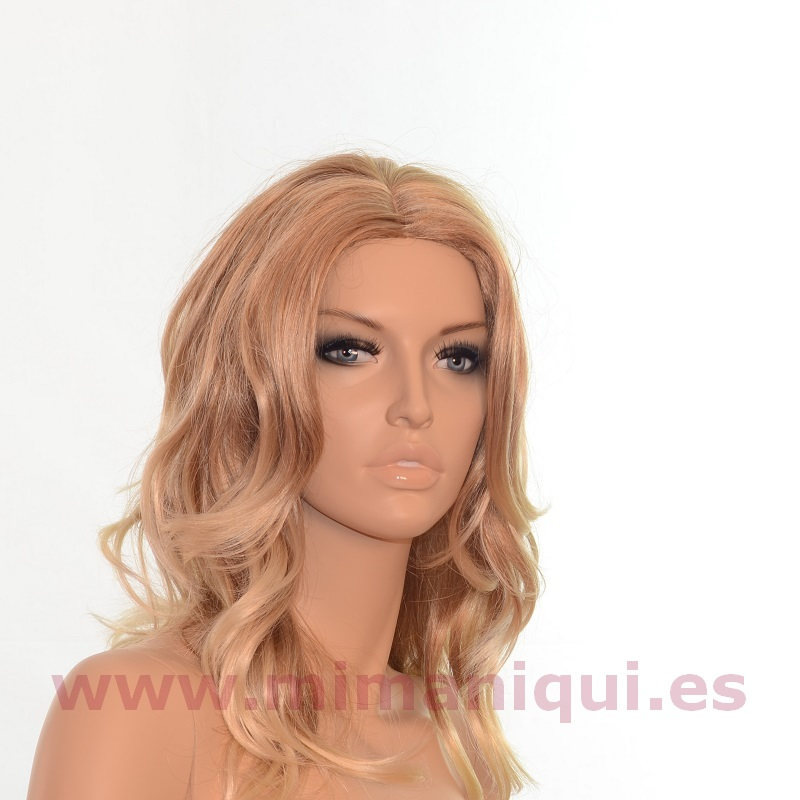 Maniquí femenino Letizia 23