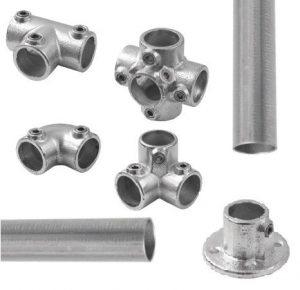 Algunas de las piezas de nuestro sistema Hydro. www.mimaniqui.es
